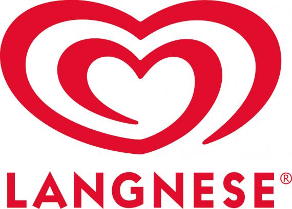 Langnese-Logo